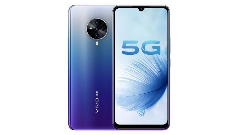 Vivo S6 5G specifications