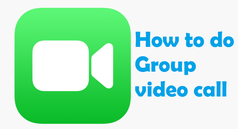How to do group video call