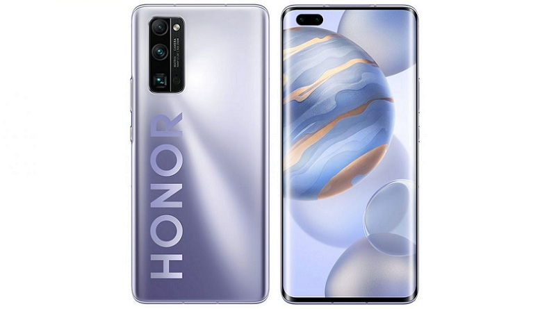 Honor 30 Pro Plus specifications