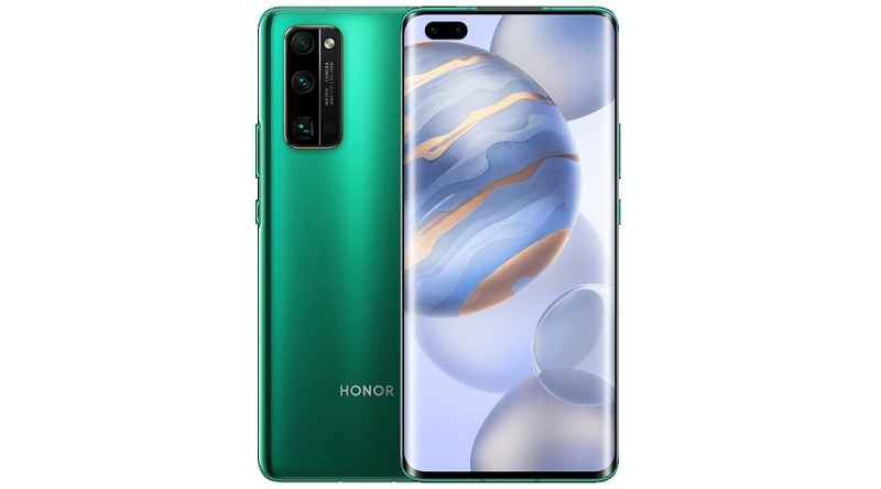 Honor 30 Pro specifications