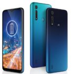 Moto G8 Power Lite specifications