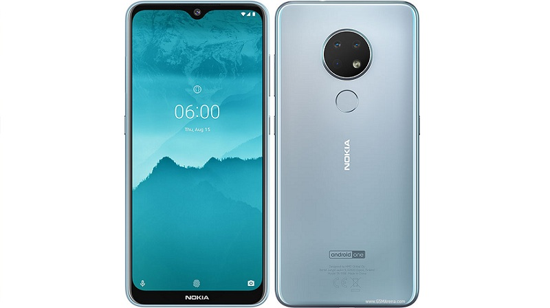 Nokia 6.2 Android 10 update