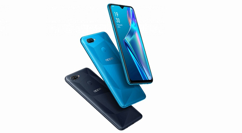 OPPO A12 Specifications