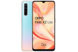 OPPO Find X2 Lite specifications