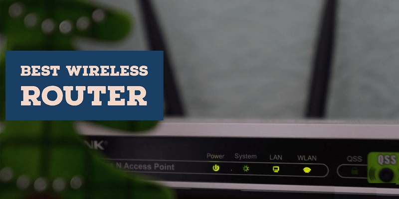 Best wireless router of 2020