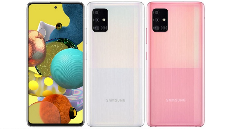 Samsung Galaxy A51 5G specifications