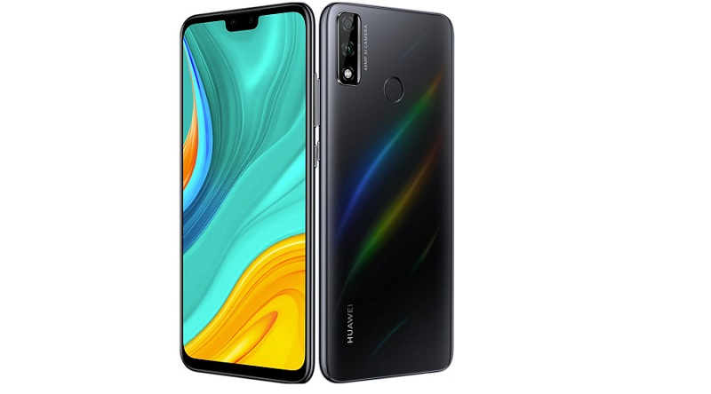 huawei y8s specifications