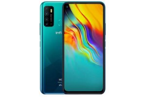 Infinix Hot 9 and Hot 9 Pro specifications