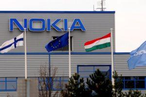 Nokia fastest 5G connection