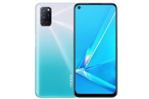 OPPO A92 specifications