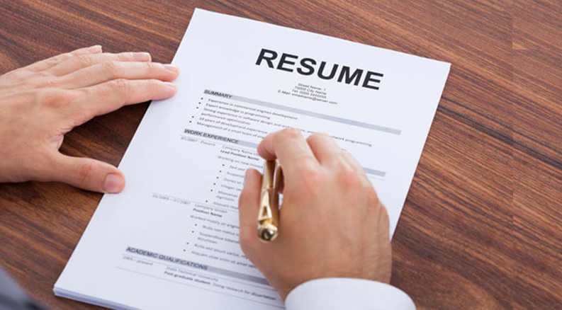 how to become a professional resume writer