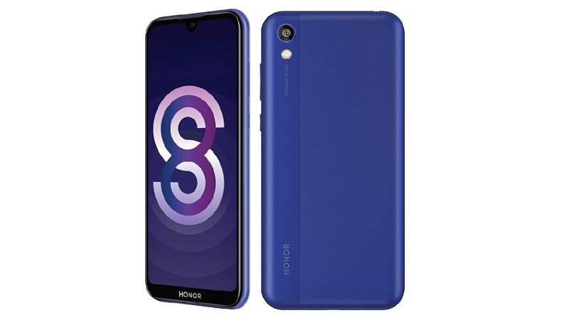 HONOR 8S 2020 specifications