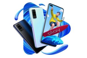 HONOR Play 4 5G and HONOR Play 4 Pro 5G specifications
