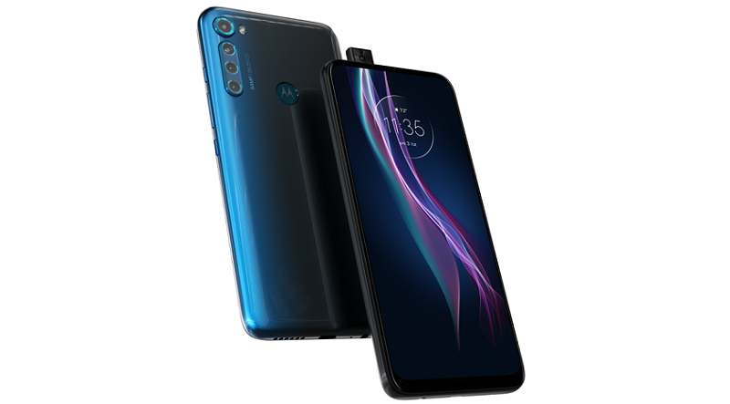 Motorola One Fusion+ specifications