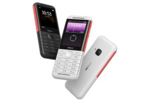 Nokia 5310 specifications