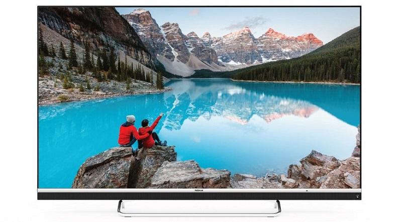 Nokia 43-inch Smart TV