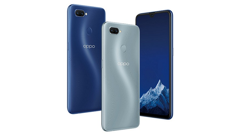OPPO A11K specifications