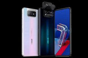 ASUS ZenFone 7 and ASUS ZenFone 7 Pro specifications