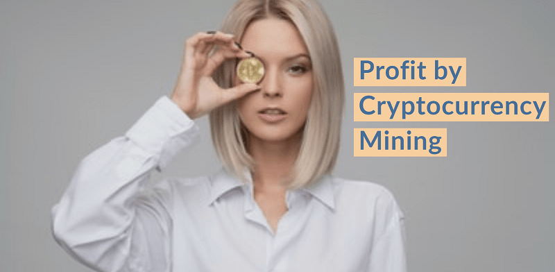 Can You Make Profits By Mining Cryptocurrency