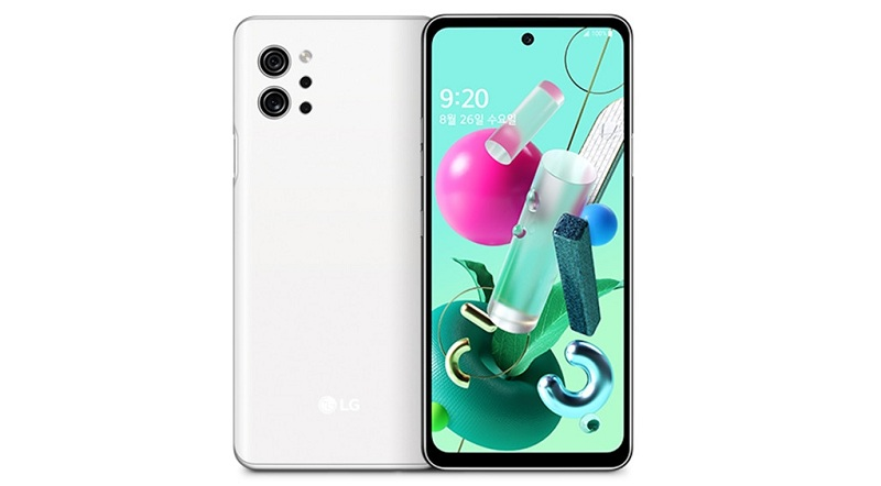 LG Q92 specifications