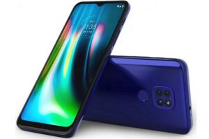 Moto G9 specifications