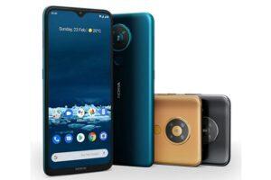 Nokia 5.3 specifications