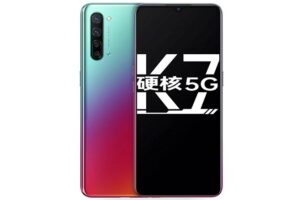 OPPO K7 5G specifications