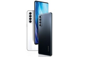 OPPO Reno4 Pro specifications