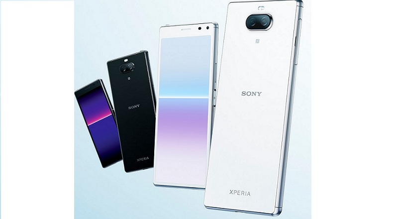 Sony xperia 8 lite specifications