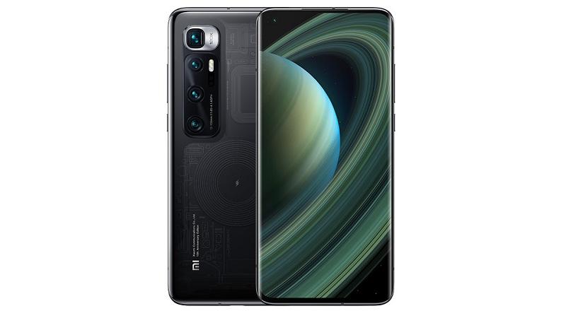 Xiaomi Mi 10 Ultra specifications