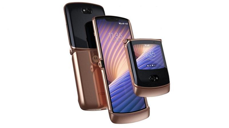 Motorola Razr 5G specifications