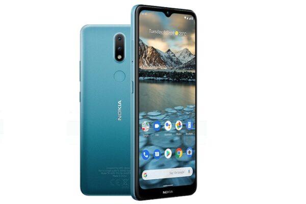 Nokia 2.4 specifications