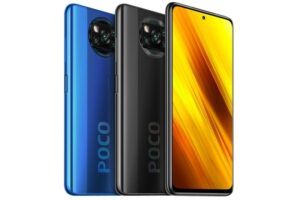 POCO X3 specifications