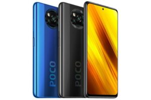 POCO X3 NFC specifications
