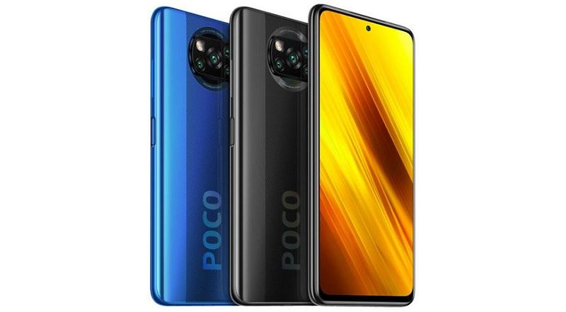 POCO X3 NFC with 6.67-inch FHD+ display and quad rear cameras announced -  TechDotMatrix