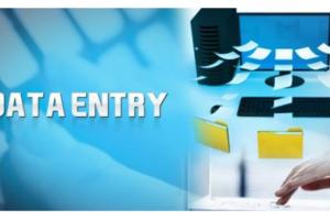 Key skills to take up data entry job
