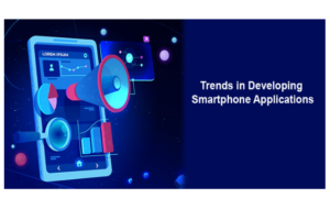 trends in developing Smartphone Apps