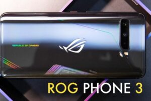 ASUS ROG Phone 3 specifications