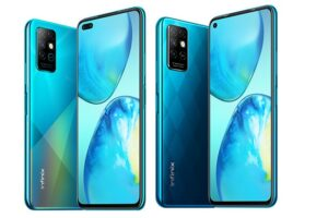 infinix Note 8 and Infinix Note 8i specifications
