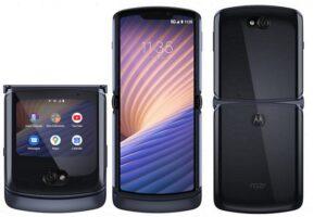 Motorola Razr 5 specifications
