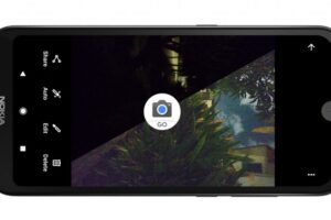 Google Camera Go app update