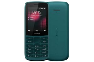 Nokia 215 and 225 4G specifications
