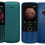 Nokia 215 4G and 225 4G specifications