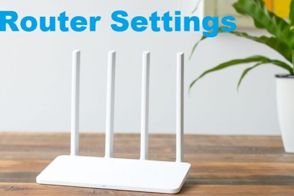 Router Settings To Keep Hackers Off Your Cameras
