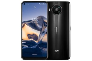Nokia 8 V 5G UW specifications