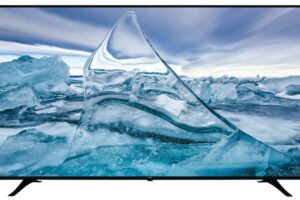 Nokia Smart TVs specifications