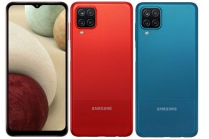 Samsung Galaxy A12 and Samsung Galaxy A02 specifications