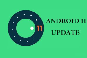 Android 11 update for ASUS ZenFone 6