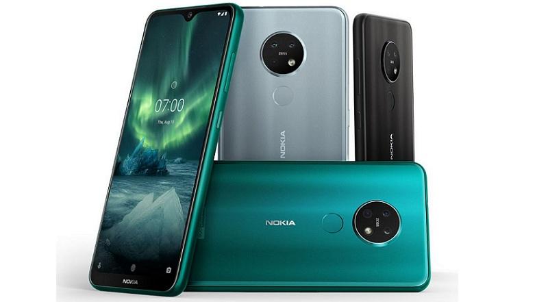 Nokia puredisplay feature