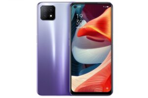 OPPO A53 5G specifications